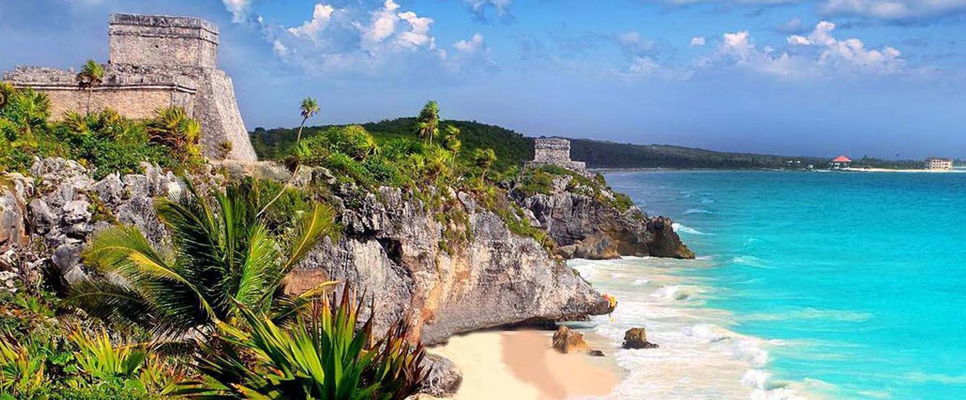 Tulum Tours From Tulum